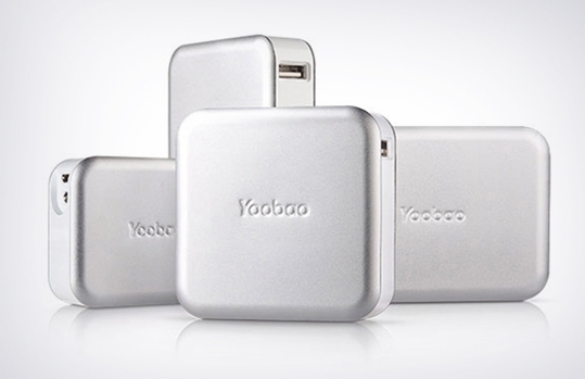 Power Bank Yoobao 13000mAh MagicCube II YB659-7