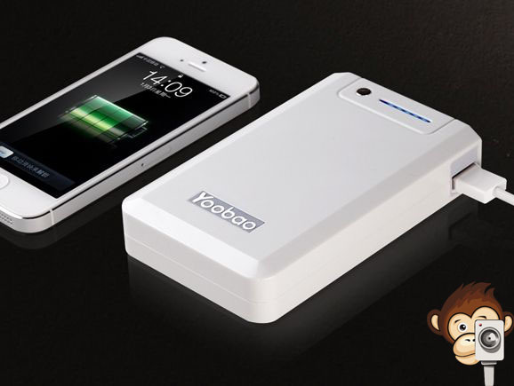 Power Bank Yoobao 11000mAh Magic Box YB655-6