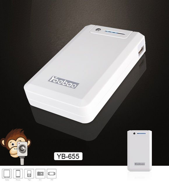 Power Bank Yoobao 11000mAh Magic Box YB655-9