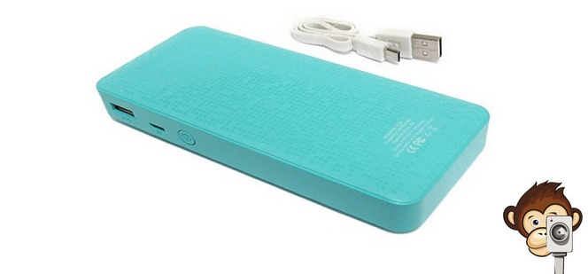 Power Bank 10000 mAh Remax Pure-9