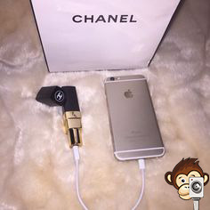Power Bank Chanel Lipstick 3000 mAh-9