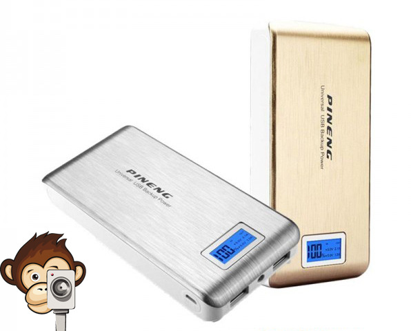 Power Bank 15000 mAh PN-929W-7