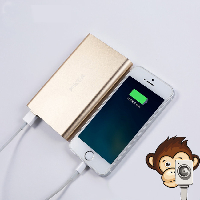 Power Bank 12000 mAh Remax Proda Jane-7