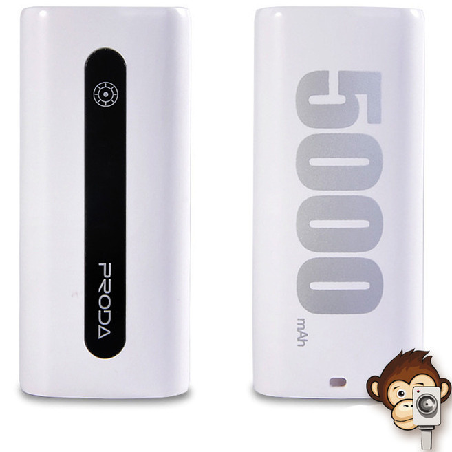 Power Bank 5000 mAh Remax E5-8