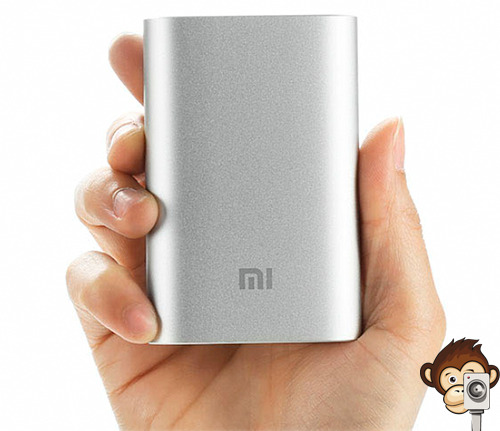 Power Bank Xaomi 10000 mah-2