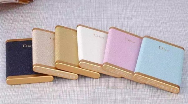 Power Bank Dior 12800 mAh-5
