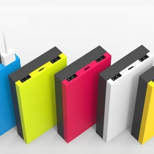 Power Bank Parkman Modern H2 10000 mAh-4